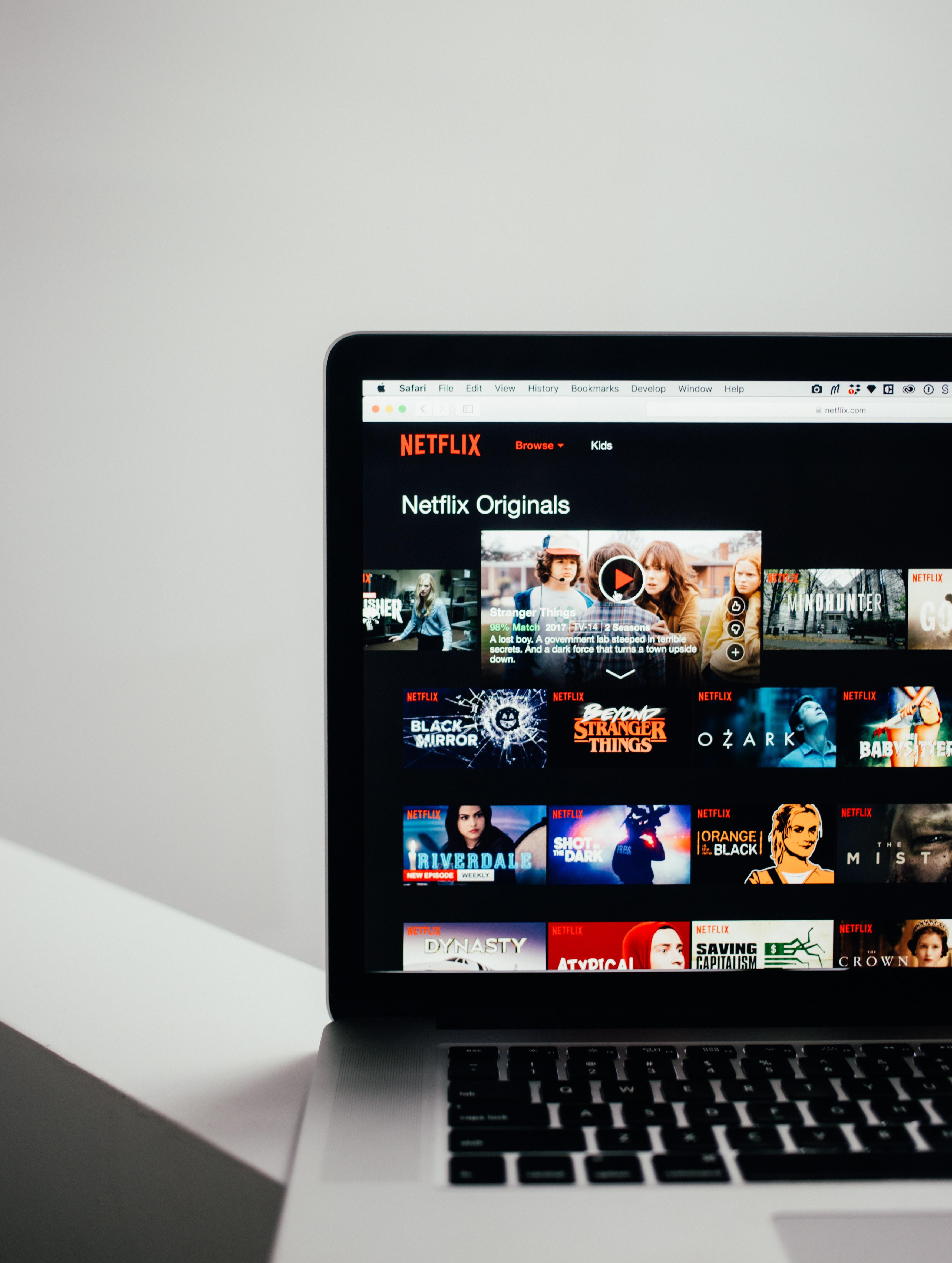 Les films motivants pour entrepreneurs