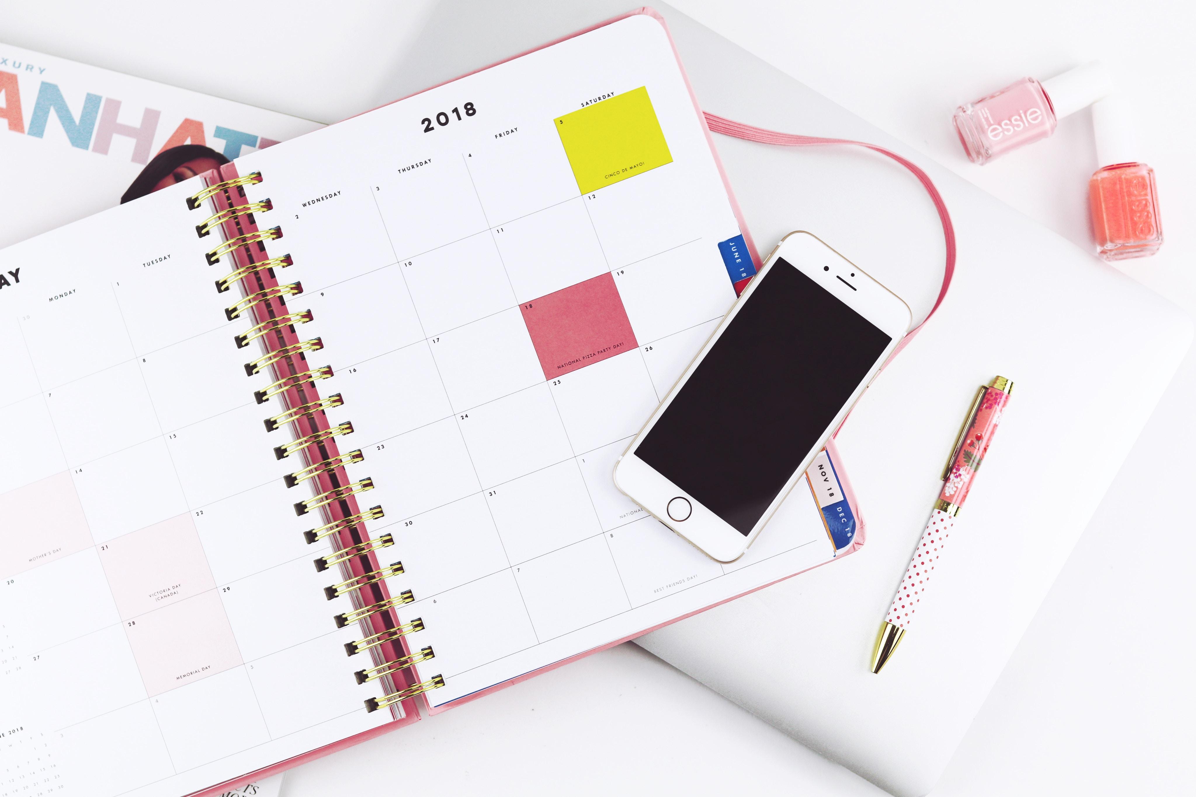 Comment rester organisé quand on est micro entrepreneur ?