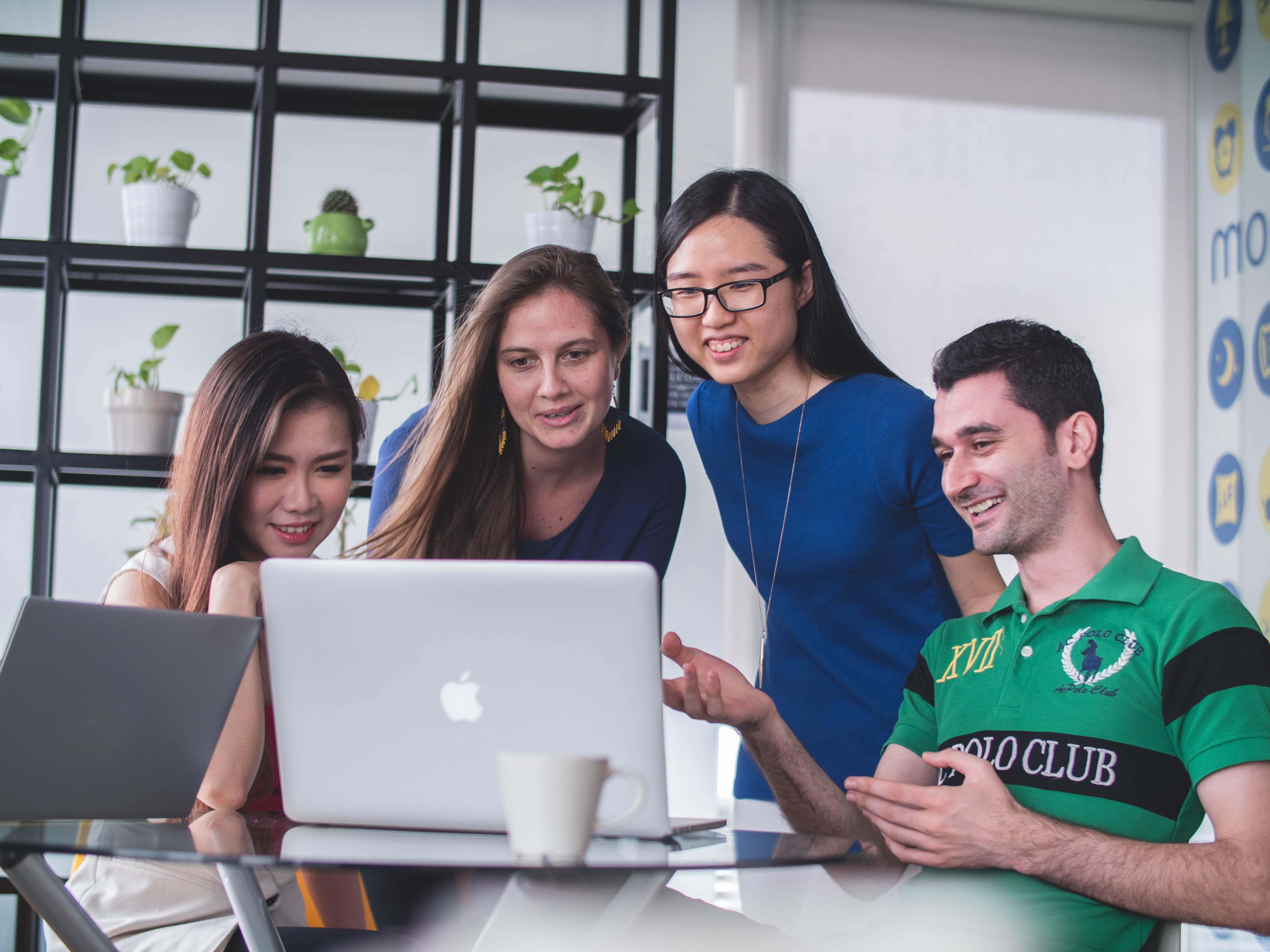 Faire décoller vos projets de freelance en 2019